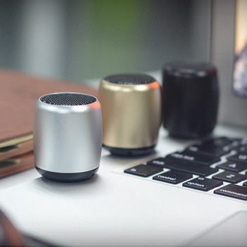 Bluetooth Speaker + Remote Shutter