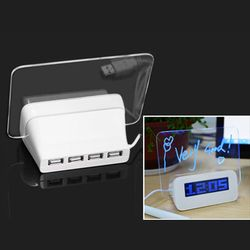 Multifunction USB Hub