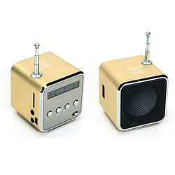 Mini MP3/Radio