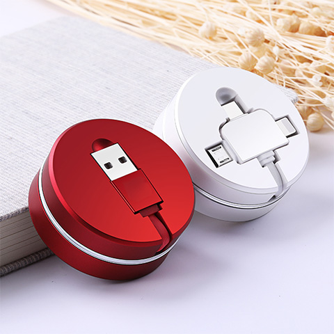 Charge Cable (3-in-1)